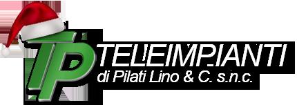 Teleimpianti Pilati